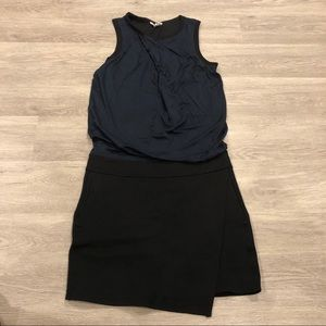 Helmut Lang Bodycon Tank Dress Size 2